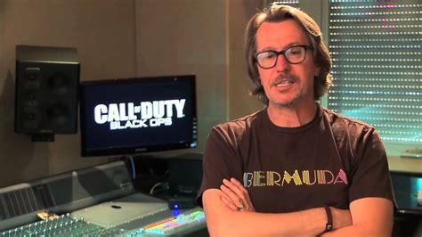 gary oldman youtube interview gary oldman as viktor reznov call of duty black ops