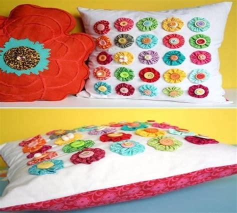 tutorial rajutan sederhana tutorial membuat sarung bantal sofa dari kain perca dan