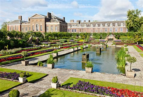 kensington palace apartment 1a kate middleton renovating kensington palace inside her