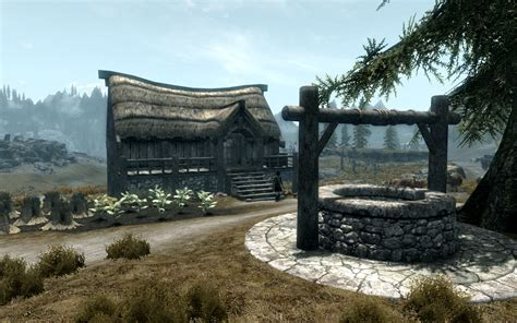 Cutting Room Floor by The 10 Best Mods For Skyrim Special Edition