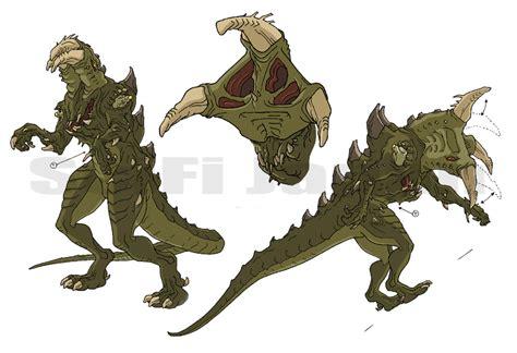 3d Genethics Kingkong chameleon the american godzilla wiki fandom powered by