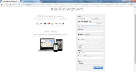 cara membuat email google lewat operamini cara membuat email google terbaru dena rock city