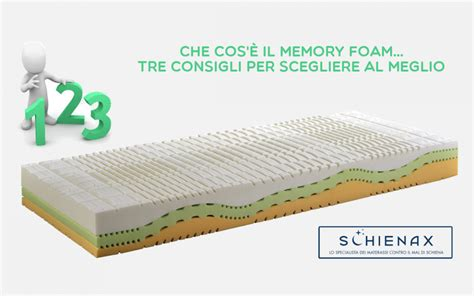 meglio materasso a molle o in lattice meglio il materasso in lattice o memory foam