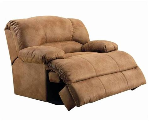 Oversize Recliner by Oversized Microfiber Recliner Living Room