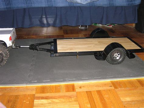 rc boat trailer diy axial rc trailer o the rcsparks studio online