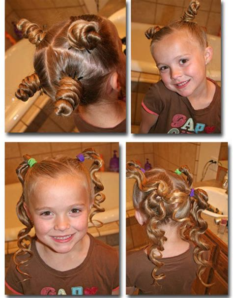 cute little girl hairstyles games best cute simple unique little girls kids hairstyles