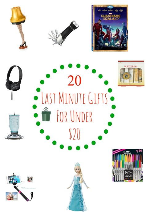 gifts for 20 year olds last minute 15 last minute gifts for 20