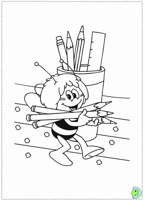 mayan coloring pages pdf maya the bee coloring page coloring home