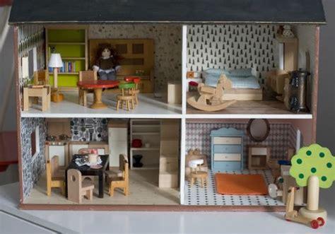 Handmade Dollhouses - handmade