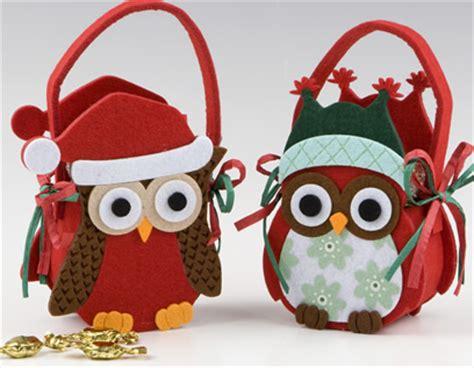 imagenes buhos navideños dulceros de buhos manualidades y decoraciones navide 241 as