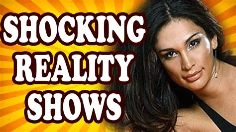reality shows top 10 cruel and unusual reality tv shows from around the