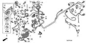 wiring diagram for a honda ruckus php wiring wiring exles and