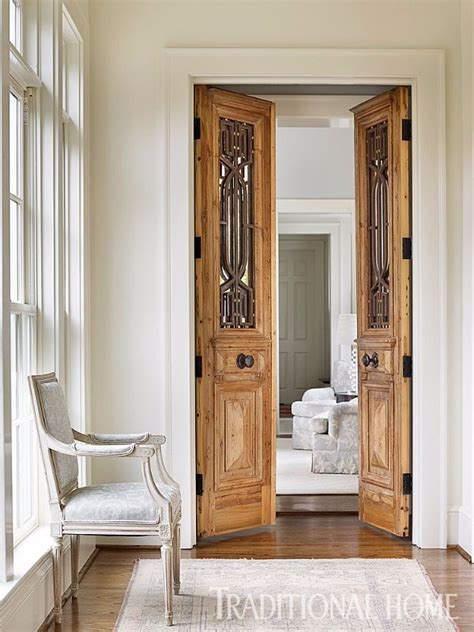 interior door ideas best 25 antique doors ideas on pantry doors