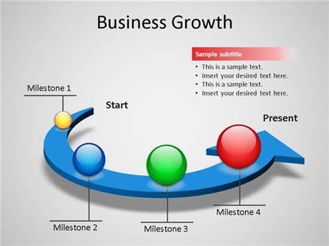 ppt templates for growth 78 best images about new free powerpoint