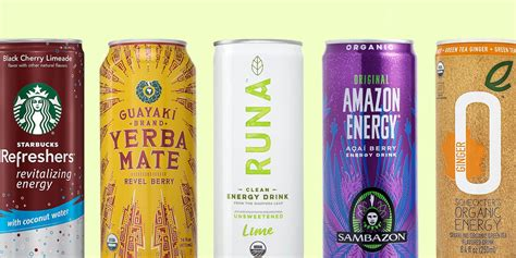 energy drink reviews 12 best energy drinks for 2018 reviews for energy drinks