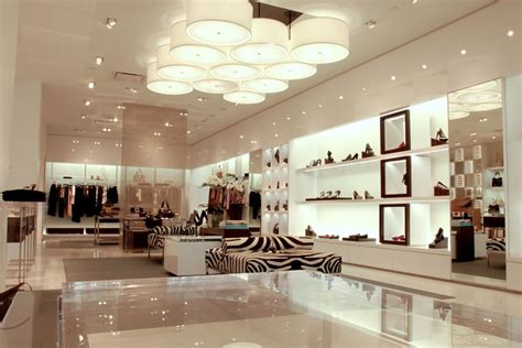Lighting Fixture Store Ntp Leds Led Lighting Solutions For Retail Stores