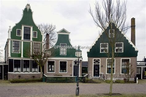 Photo Traditional Homes Netherlands Holland