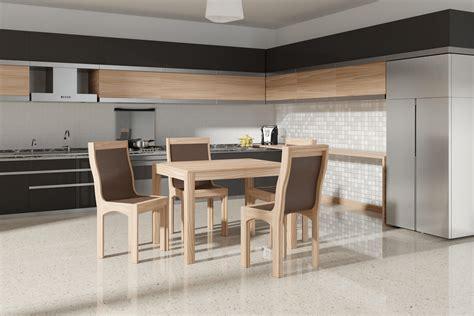 tavoli da cucina allungabili in legno tavolo allungabile su misura lg lesmo