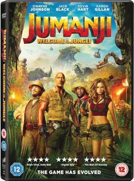 film jumanji welcome to the jungle sub indo jumanji welcome to the jungle zavvi nl