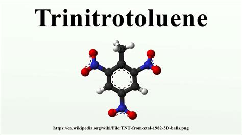 trinitrotoluene youtube