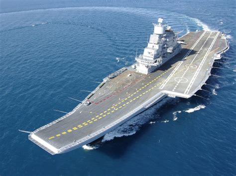 airplane carrier russia ahead with building new aircraft carriers the national interest