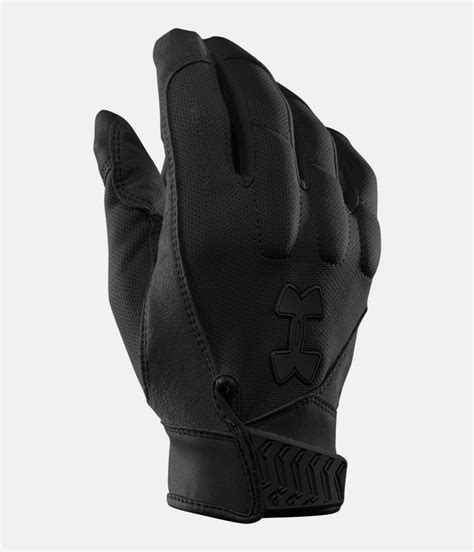 under armoir gloves men s tactical winter blackout glove under armour us