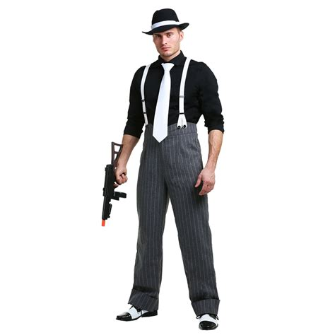 I Want This Wardrobe Mafia by Popular Gangster Costume Buy Cheap Gangster Costume Lots