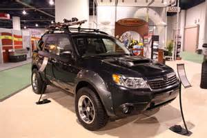 Subaru Forester Custom Custom Subaru Forester Photo S Album Number 4314