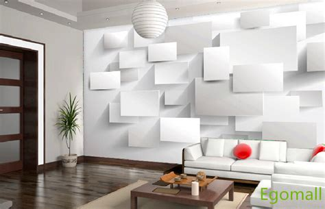 3d wallpaper for home decoration 6square 3d wallpaper papel parede 3d wall paper papel de parede living room home decoration
