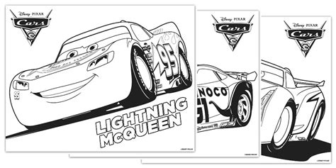 lightning mcqueen coloring pages download lightning mcqueen coloring pages free for kids download
