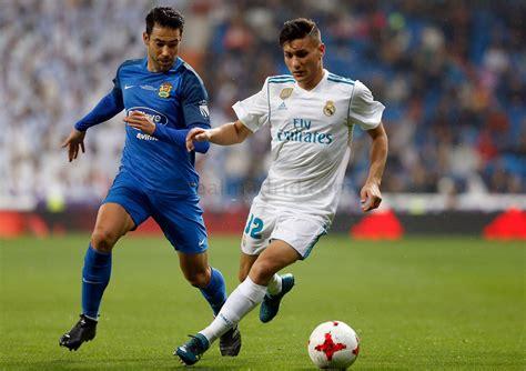 Imagenes Real Madrid Fuenlabrada | real madrid fuenlabrada fotos real madrid cf