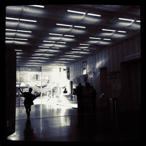 design museum instagram gothamized new museum lobby global graphica