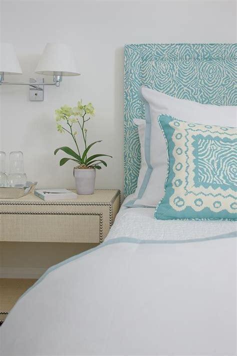 turquoise headboard 1000 ideas about turquoise headboard on pinterest plank
