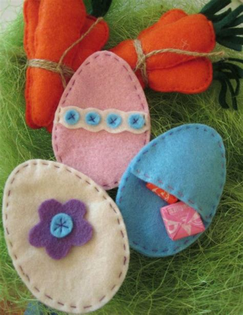 easy felt crafts for 146 best felt crafts images on easter