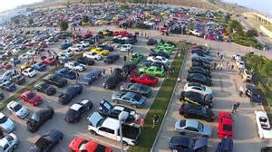 Cars And Coffee Cars And Coffee Dallas August 2nd 2014