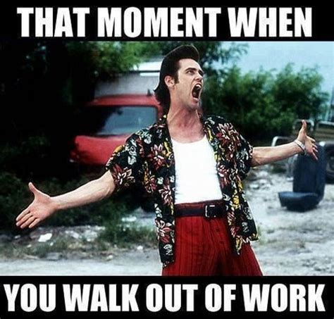 End Of Work Day Meme - that end of the day feeling humor pinterest humor