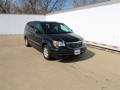 2013 chrysler town and country 2013 chrysler town and country custom fit vehicle wiring