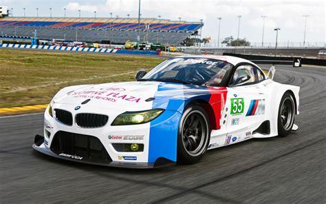 gallery bmw z4 gte race car