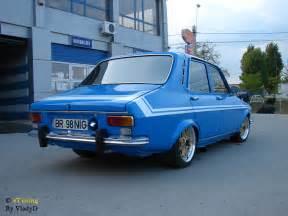 Renault R12 Dacia R12 Gordini Style 4 By Vladyd On Deviantart
