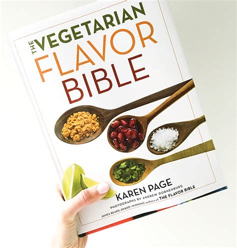 the vegetarian flavor bible recipes my favorite things january kettlebell info