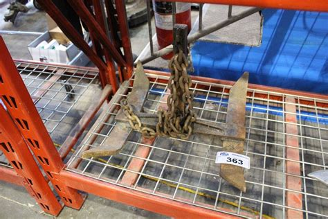 boat anchor for river river boat anchor able auctions