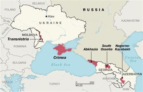 map ukraine crimea a map of transnistria crimea and other geographical