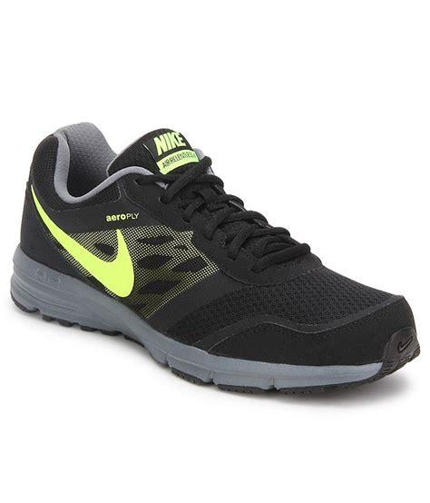 Nike Air Rellentless 4 Original Made In Indonesia nike air relentless 4 msl black sport shoes price in india