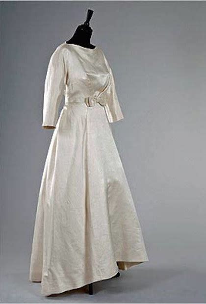 Dress Worn By Hepburn Sold For 920000 by How Much Do Wedding Dresses Sell For At Auction