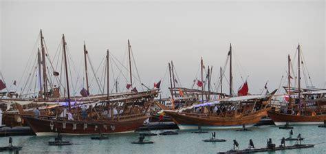 boat registration qatar 6th traditional dhows festival qatar living events