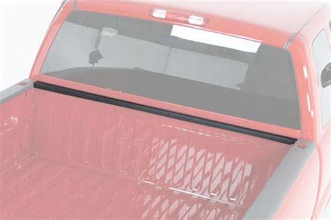 Bed Cap by 2007 2014 Chevy Silverado Front Bed Caps Wade 72 11168