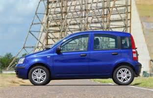 Honest Fiat Panda Fiat Panda 2003 Car Review Honest