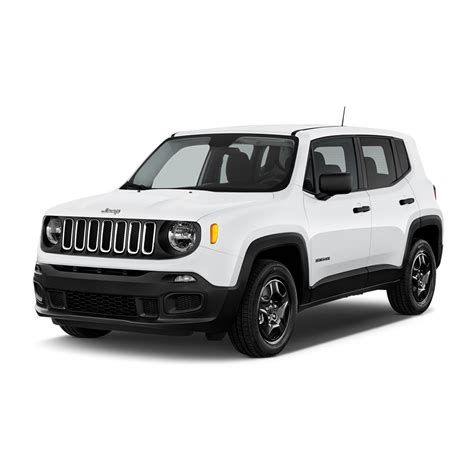 new jeep white experience the all new 2016 jeep renegade in troy oh
