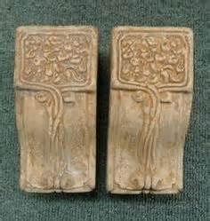 Ceramic Corbels 1000 Images About Pottery Batchelder On