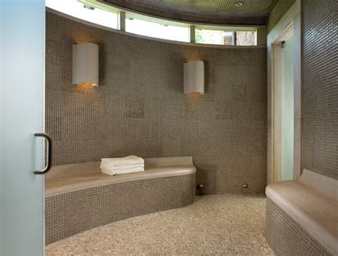 Luxury Spa Steam Shower by 10 Walk In Shower Design Ideas That Can Put Your Bathroom